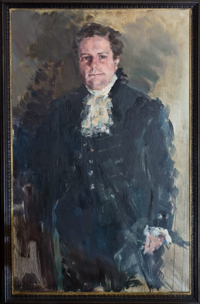 Lord Kerr