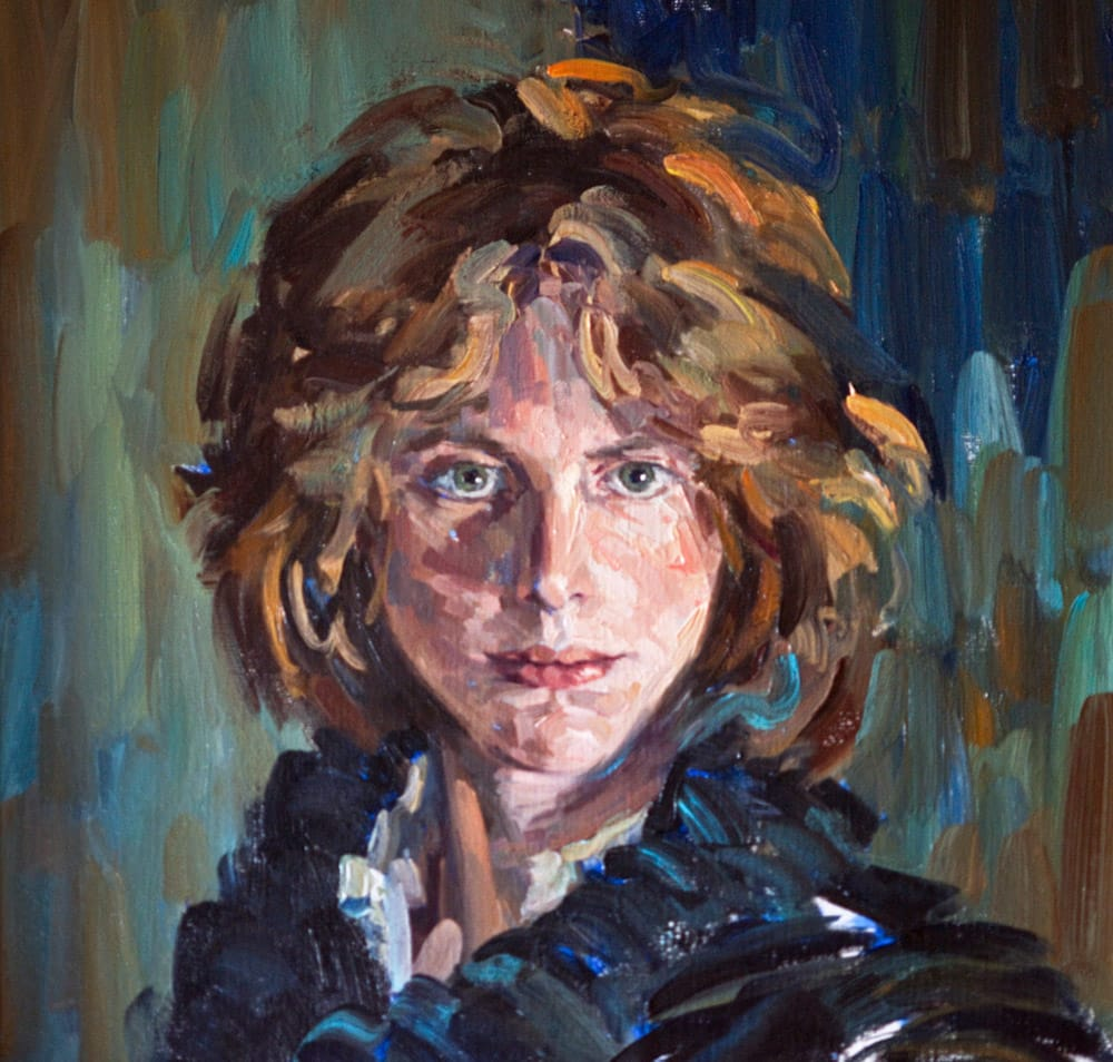 Marie-Claire Kerr